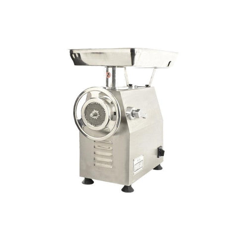 NELLA HEAVY-DUTY FAN-COOLED MEAT GRINDER - 23628