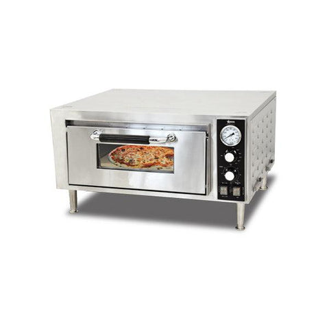 Nella Single Chamber Countertop Pizza Oven - 24210