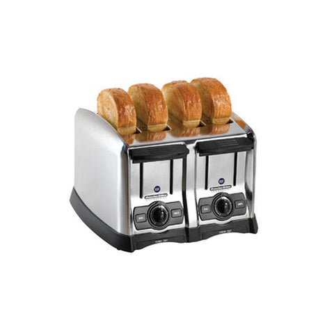 PROCTOR SILEX COMMERCIAL 4 SLOT TOASTER - 24850