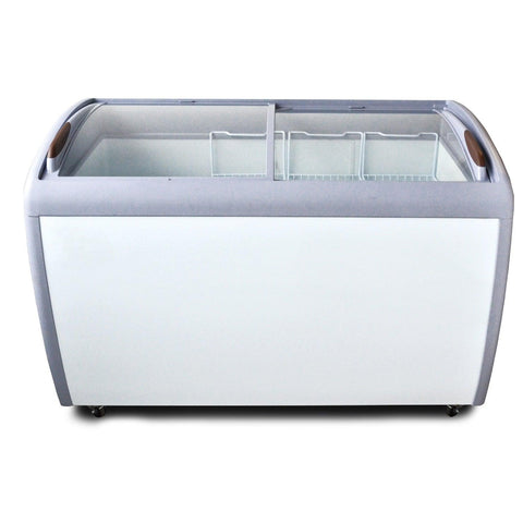 Nella 360 Litre Ice Cream Display Freezer - 27941