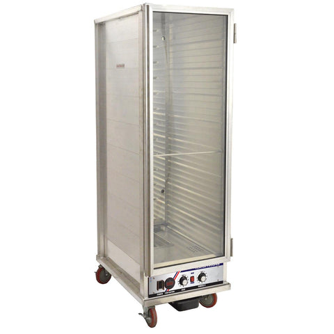 Nella Non-Insulated Heated Proofer and Cabinet - 39528/31834