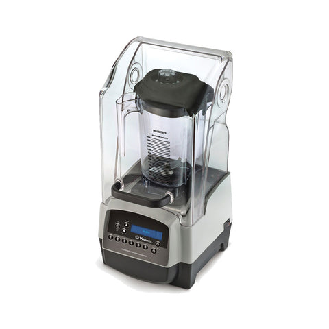 VITAMIX COUNTERTOP DRINK BLENDER WITH POLYCARBONATE CONTAINER, SOUND ENCLOSURE - 36021