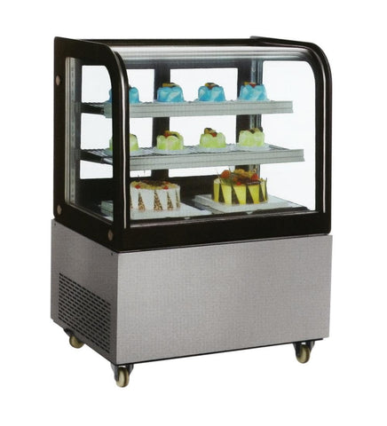 NELLA 39539 REFRIGERATED DISPLAY CASE