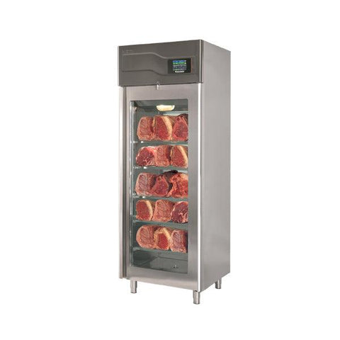 Nella Maturmeat 100 kg Maturation Cabinet - 40345