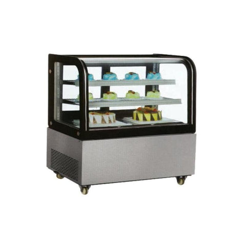 NELLA 40519 REFRIGERATED DISPLAY CASE