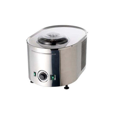MUSSO MINI LUSSINO ICE CREAM MACHINE - 4080 - Nella Online Toronto