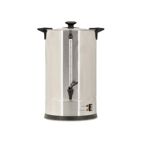 NELLA 43140 13.2 L / 3.5 GALLON 89 CUP STAINLESS STEEL COFFEE PERCOLATOR