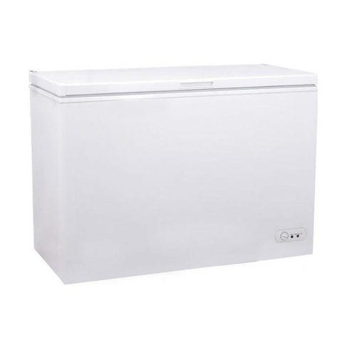 Nella 8.7 Cu. Ft. Chest Freezer with Solid Flat Top - 44428