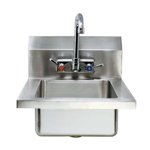 Nella Fabricated Hand Sink - 44585
