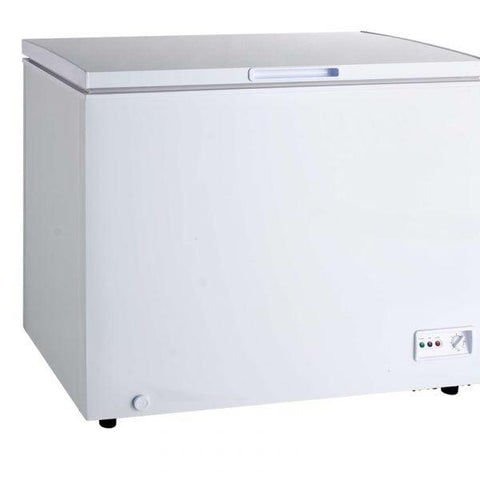 "Nella 44"" Chest Freezer with Solid Flat Top - 46503"