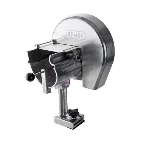 NEMCO 55200AN EASY SLICER FRUIT AND VEGETABLE CUTTER