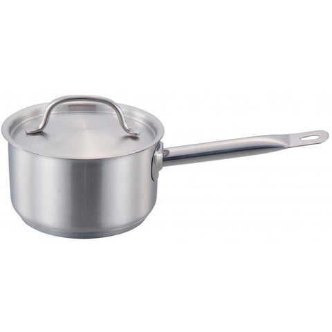 Nella 3.5 Qt. Stainless Steel Sauce Pan - 80432