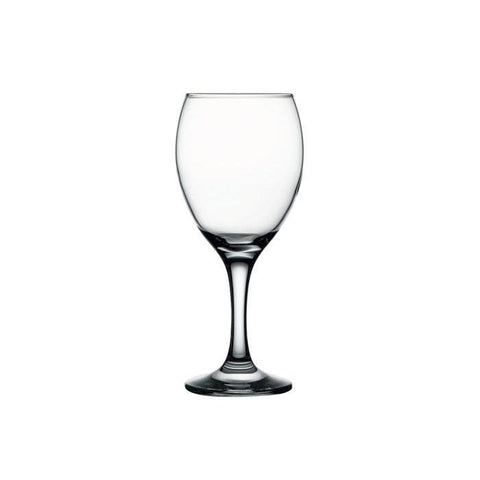 Browne 15.5 oz Imperial Wine Glass - 12/case - 44745