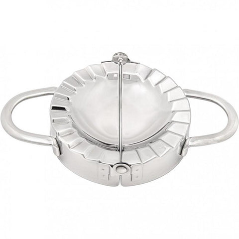 "Catering Line 44904 4"" Stainless Steel Pierogi Maker"