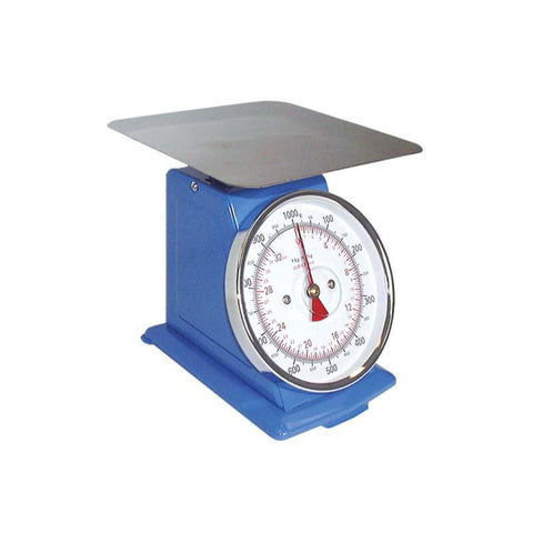 NELLA DIAL SPRING SCALE - 4 kg / 8.8 lbs. - 10853