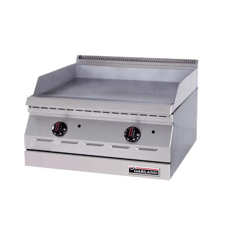 GARLAND GAS GRIDDLE - GD-24G - Nella Cutlery Toronto