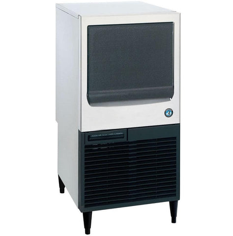 HOSHIZAKI KM-61BAH AIR COOLED UNDERCOUNTER ICE MACHINE