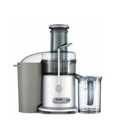 Breville JE8XL Juice Fountain Plus Upgrade - Nella Cutlery Toronto