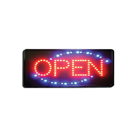 JOHNSON-ROSE OPEN SIGN - 80100 - Nella Online Toronto