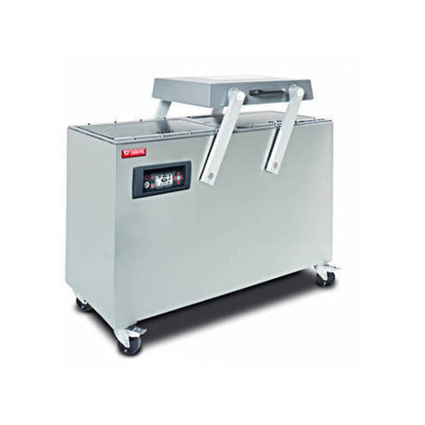 TURBOVAC DOUBLE CHAMBER VACUUM PACKING - L60