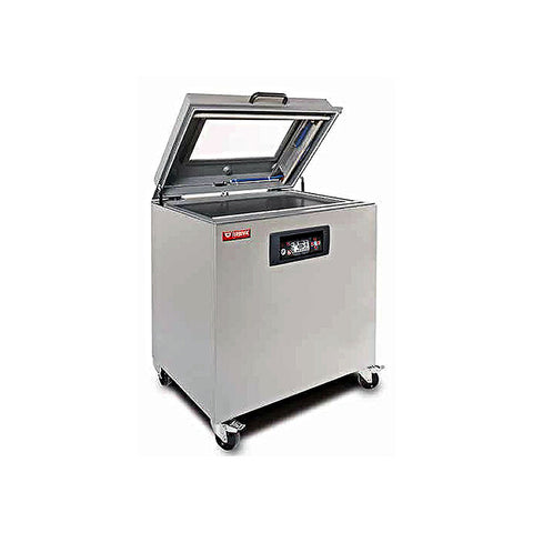TURBOVAC MOBILE VACUUM PACKING MACHINE - M80