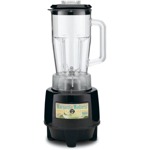 Waring MMB142 48 Oz. Heavy-Duty Margarita Madness Bar Blender - 1.5 hp