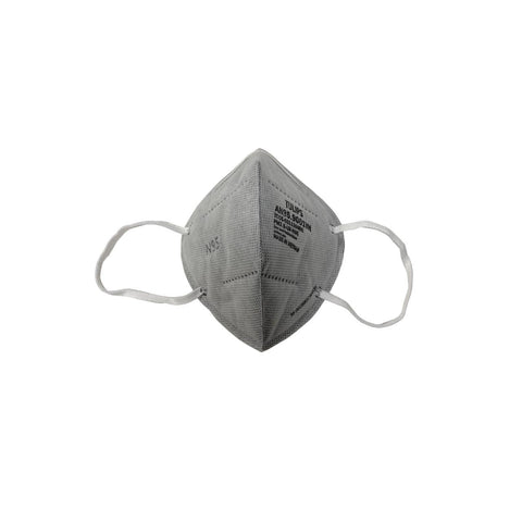 Non-Medical Grade N95 Style Face Mask - Grey