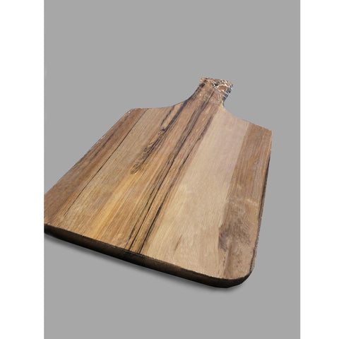 "Nella 13"" x 8"" Red Birch Cutting Board - NB-109091"