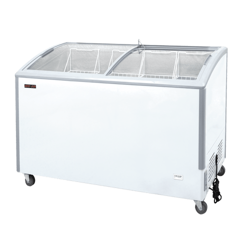 New Air NIF-55-CG 13 Cu. Ft Ice Cream Freezer