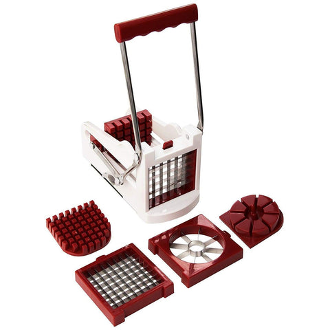 Norpro 6022 French Fry Cutter and Fruit Wedger