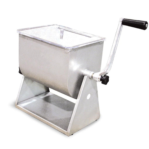 Nella Manual Tilting Mixer - 19202