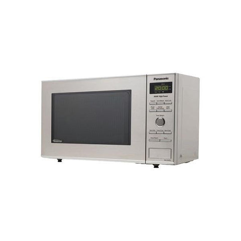Panasonic NN-SD382S 1200W Compact Inverter Stainless Steel Oven -120V/60Hz
