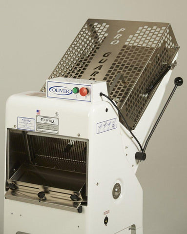 Oliver ProGuard for Gravity Feed Slicer