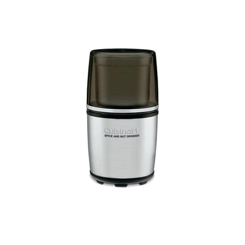 CUISINART ELECTRIC SPICE AND NUT GRINDER - SG-10c - Nella Online Toronto