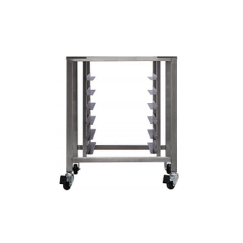 TURBOFAN STAINLESS STEEL OVEN STAND - SK32