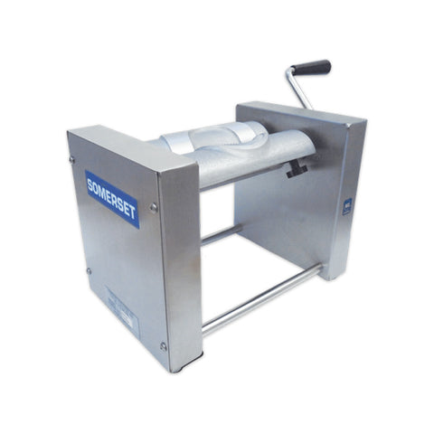 SOMERSET PASTRY & TURNOVER MACHINE - SPM-45