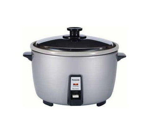 PANASONIC SR-42HZP 23 CUP CAPACITY COMMERCIAL RICE COOKER