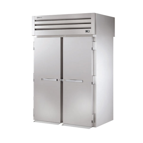 TRUE SPEC SERIES 2 SOLID DOOR REACH IN REFRIGERATOR - STR2RRT89-2S-2S