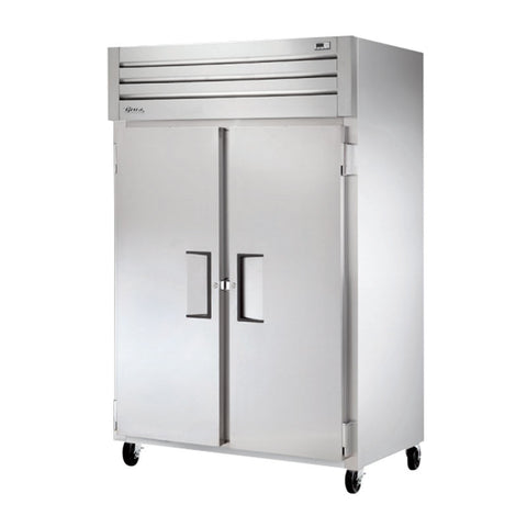 TRUE REACH IN 2 DOOR REFRIGERATOR - STM2R-2S