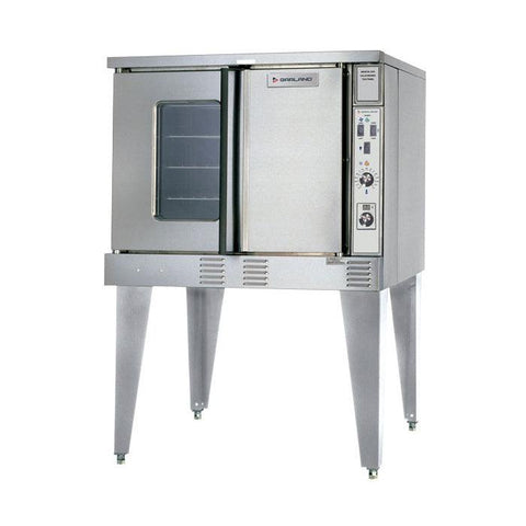 Garland SUME-100 Single Deck Full-Size Electric Convection Oven - 208V, 3 Phase - Nella Cutlery Toronto