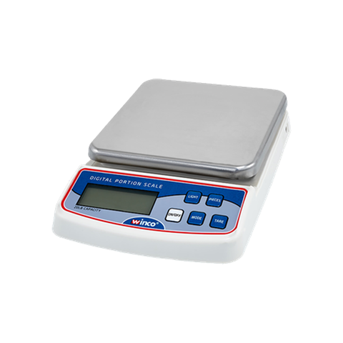 WINCO PORTION CONTROL SCALE - SCAL-D20