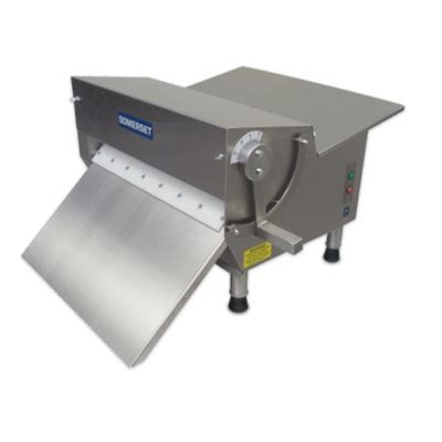 "Somerset CDR-600F 30"" Dough Sheeter - 3/4 hp"