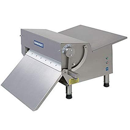 "Somerset CDR-500F 20"" Dough Sheeter - 3/4 hp"