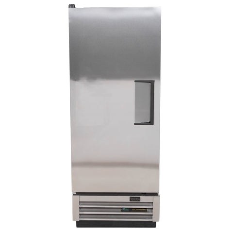 TRUE T-12-HC LH REACH IN SOLID DOOR REFRIGERATOR