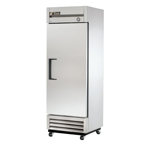 TRUE REACH IN 1 SOLID DOOR REFRIGERATOR - T-19 - Nella Cutlery Toronto