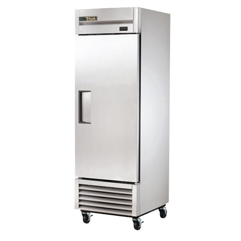 TRUE T-23-HC REACH IN SOLID DOOR REFRIGERATOR