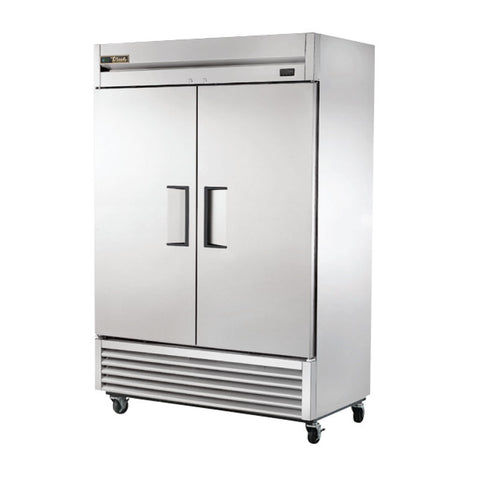 TRUE SOLID DOOR REFRIGERATOR T-49