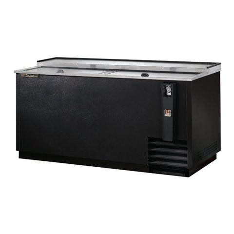 TRUE HORIZONTAL BEER BOTTLE COOLER - TD-65-24 - Nella Cutlery Toronto