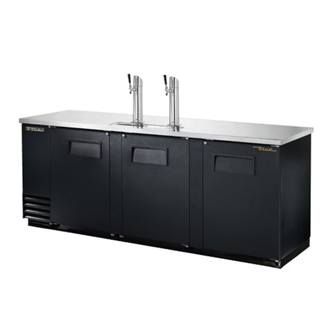 TRUE 3 DOOR DIRECT DRAW BEER DISPENSER - TDD-4 - Nella Cutlery Toronto