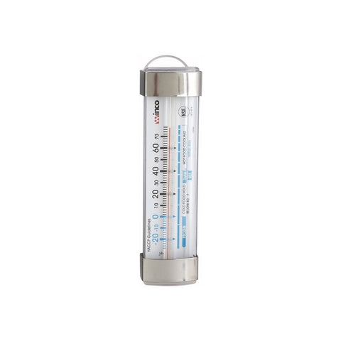 "Winco 4.75"" Refrigerator / Freezer Thermometer - TMT-RF4"